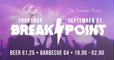 Breakpoint 2017